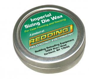Imperial Sizing Die Wax