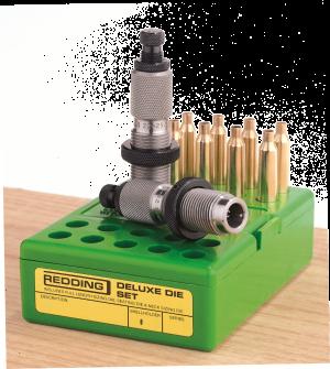 Redding 2-Die Set 8x57 Mauser